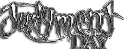 Judgment Day '09 logo