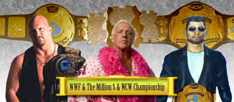 WWF & Million Dollar & WCW NC '09