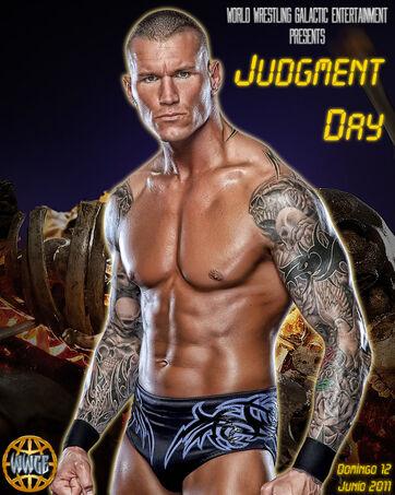 Afiche JD 2011
