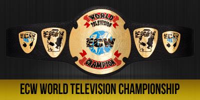 Ecw world tv