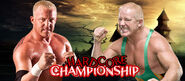 Hardcore Championship JD 2010