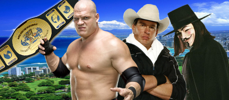 Intercontinental RR 2010