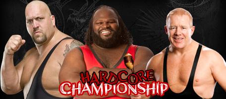 Hardcore NWO 2011