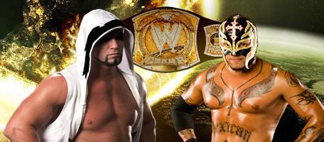 WWE FE '09