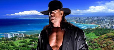 Undertaker RR Winner RR 2010