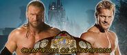 Champion of Champions Backlash 2010