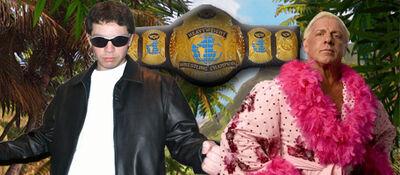 World Legend SummerSlam '09