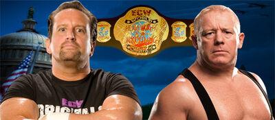 ECW TGAB '09