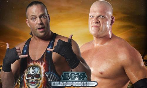ECW SummerSlam 2011