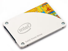 Intel SSDSC2BF180A4H 735236-001 Pro 1500 Series 180Gb 2.5-Inch Internal Solid State Drive (SSD)