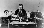 Guglielmo Marconi 1901