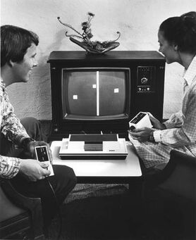 Pong-video-game