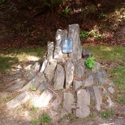 Mount Baker memorial