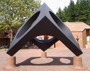 Skyviewing Sculpture