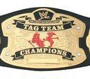 World Tag Team Championship (2005-2010)