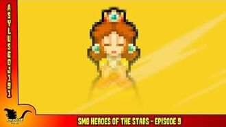 SMB Heroes of the Stars - Episode 9