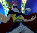 The Great Demon-Lord Dragneel