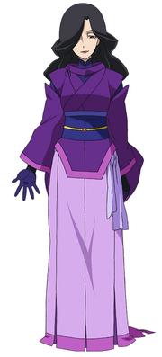 Tsuki no Mikoto