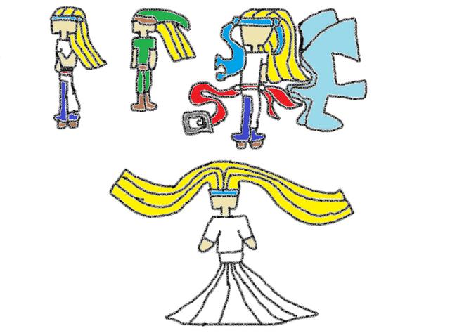 File:Okami Yuki's Separate Forms.png