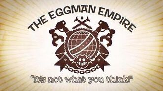 Come Join the Eggman Empire!