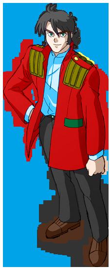 Kyoji Gekko