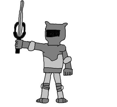 Ultimate Ferrok