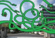 Orochi in Izumo