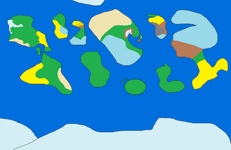 Ten Continents