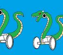 Hylian Dragon