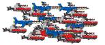 Eggman's Yvetal Armada