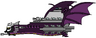Shredder-Class Battleship (2018)