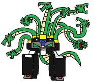 Gundam Orochi
