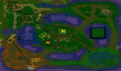 Battle of Konoha