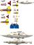 Paul von Schroeder's Fleet (2018) Sprites