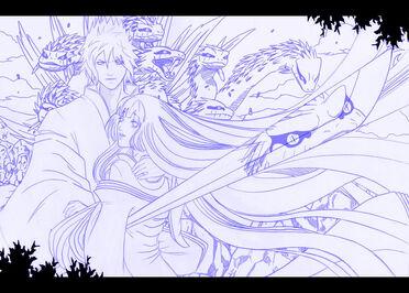 Susanoo Kushinada hime Legend by Wa