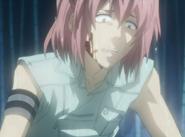 Raiko in Anime