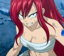 Ancient Erza Scarlet