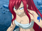 Ancient Erza Scarlet