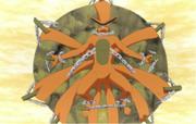 Shinju's Incomplete Transformation