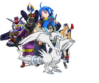 Gekko Clan