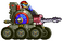 Deadly Super Tank (2017)