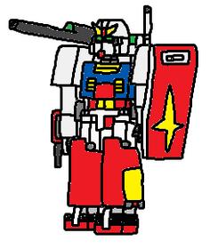 Perfect Banshee Gundam