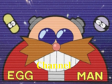 Check it out! Channel Eggman!