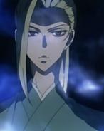 Raiko and Raimei's Mother