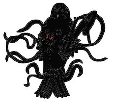 Shadow Queen Shroob (Fan-made)