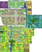 Hyrule Map remade (2019)