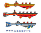 Patrol Destroyers (2015) Sprites