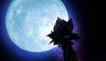 Shinseijū Flower Form
