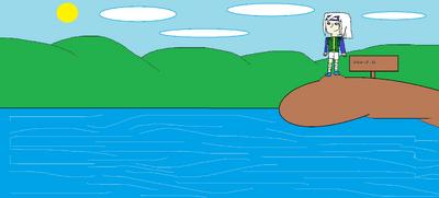 Dan Kuto and the Water of Life