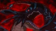 Black Orochi Mode